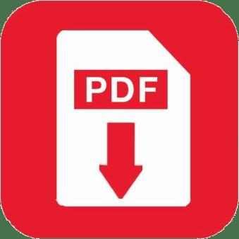 Risultato immagini per icona file pdf png